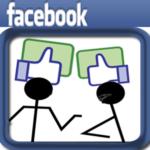 Facebook Dialog ico