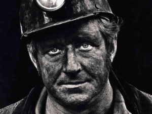 coal miner people of color