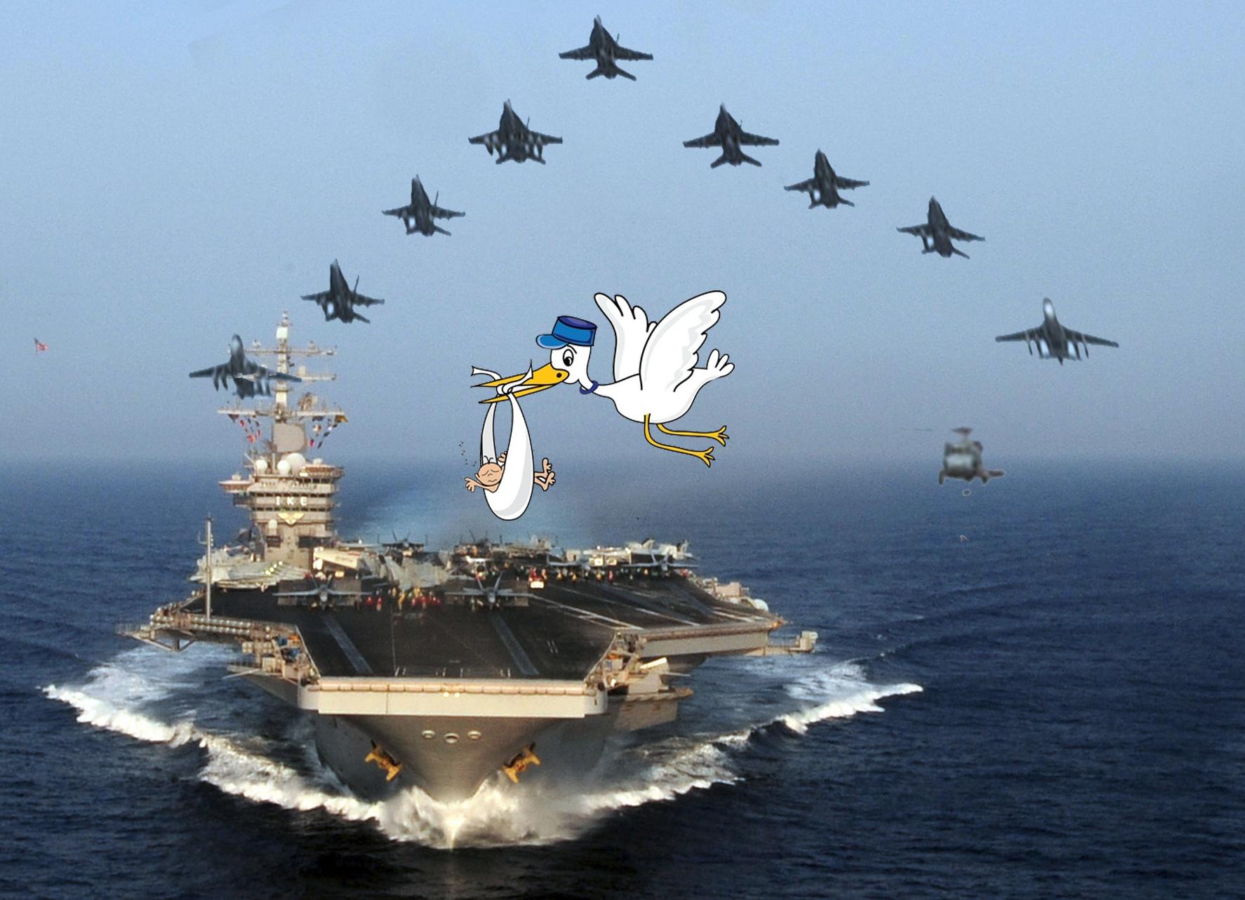 navy-baby