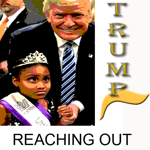 trump-and-girl