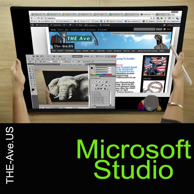 microsoft-studio