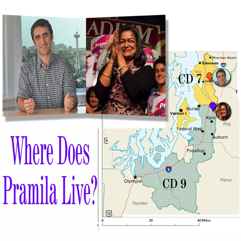 where-does-parmaila-live