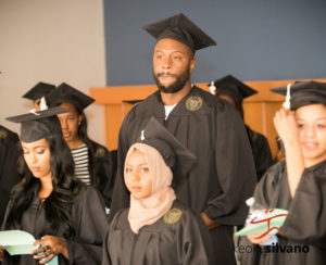 Graduated, educated Black man. What do I need to get ahead? More education!