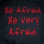 be-afraid-ico